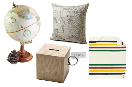 The Latest Collection of Travel Gifts
