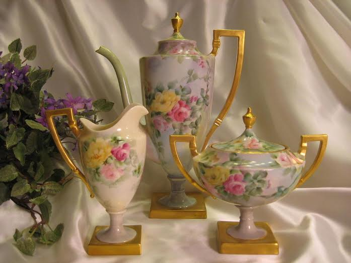 Tea Set Styles Around The World