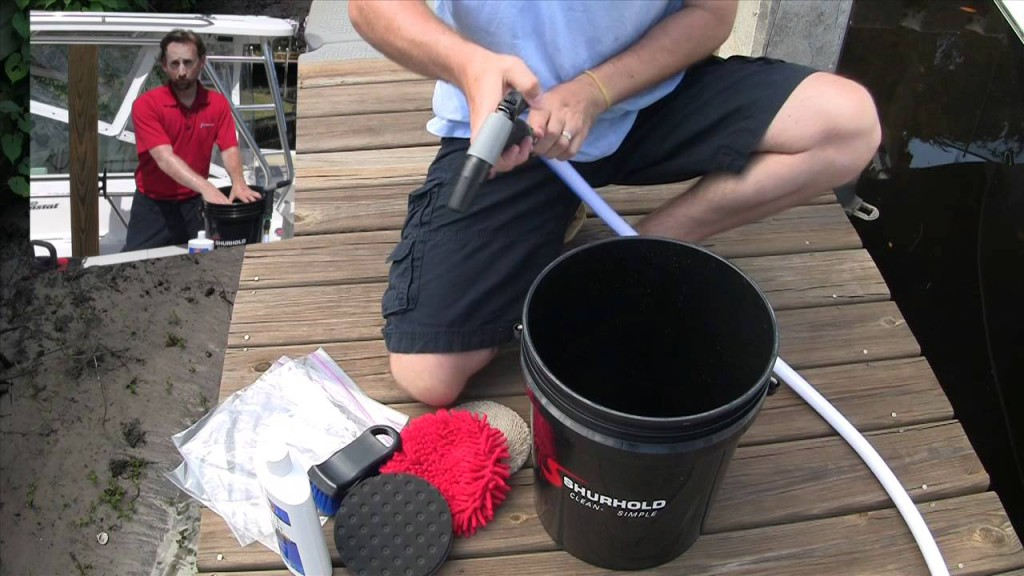 How To Maintain and Clean A Dual Action Polisher