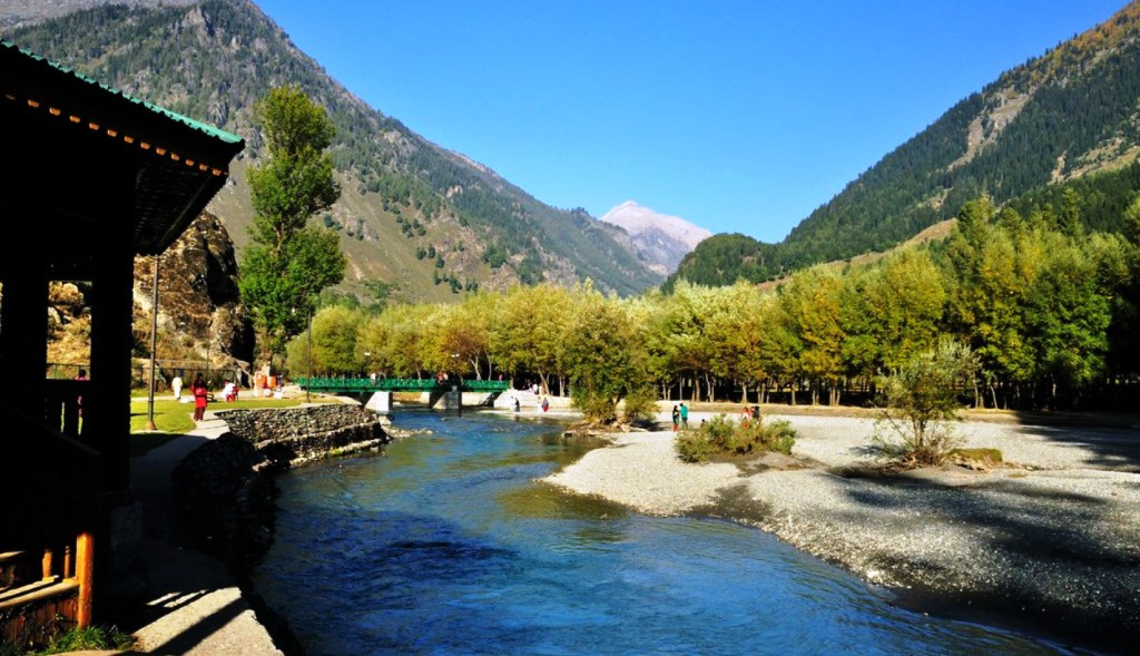 Top 5 Side Trips From Srinagar