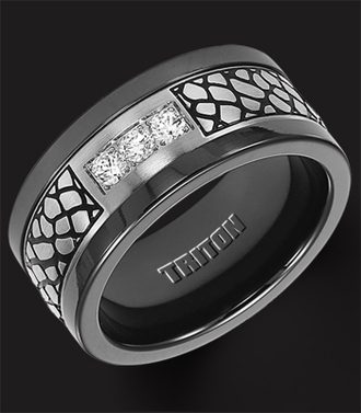 Tips To Select A Perfect Tungsten Wedding Band