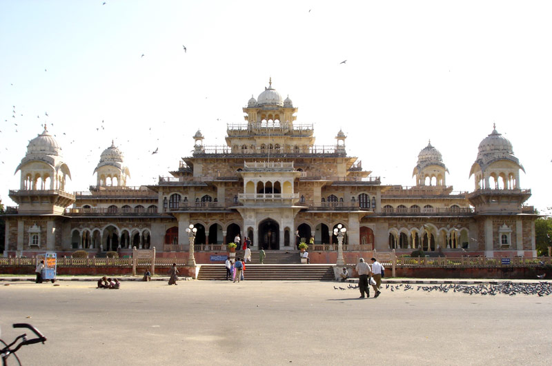 Inside The Core Of India - A Trip To Indore1