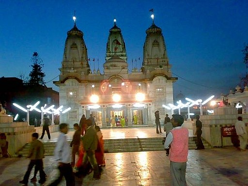 Top Tourist Attractions In Gorakhpur